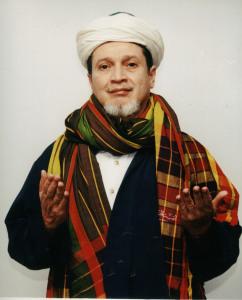 Habib Novel Salim Ahmad Jindan